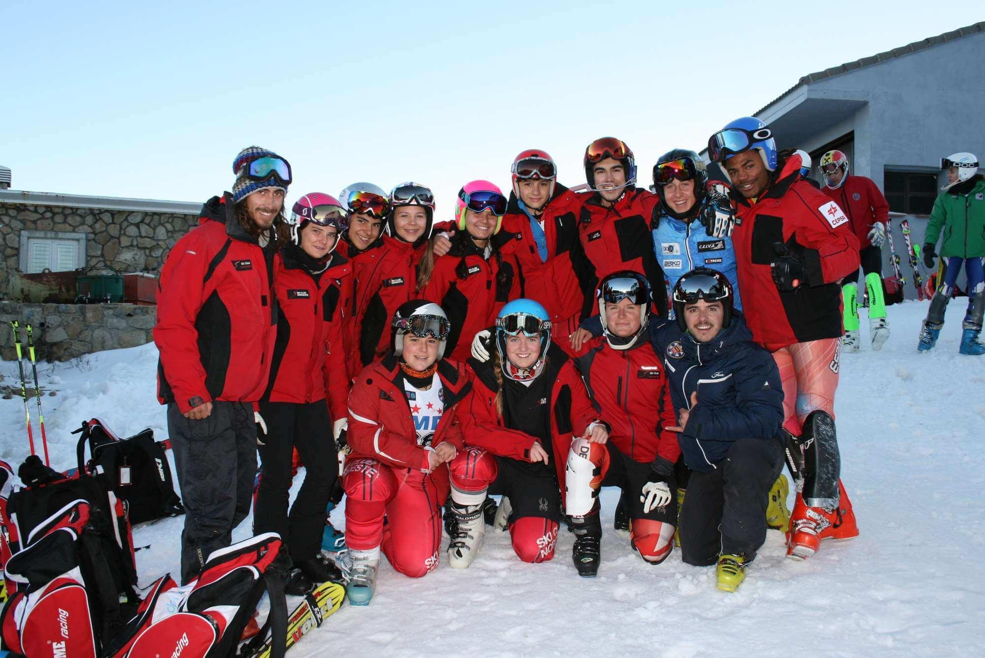 Viaje de esquí Semana Blanca a Astun