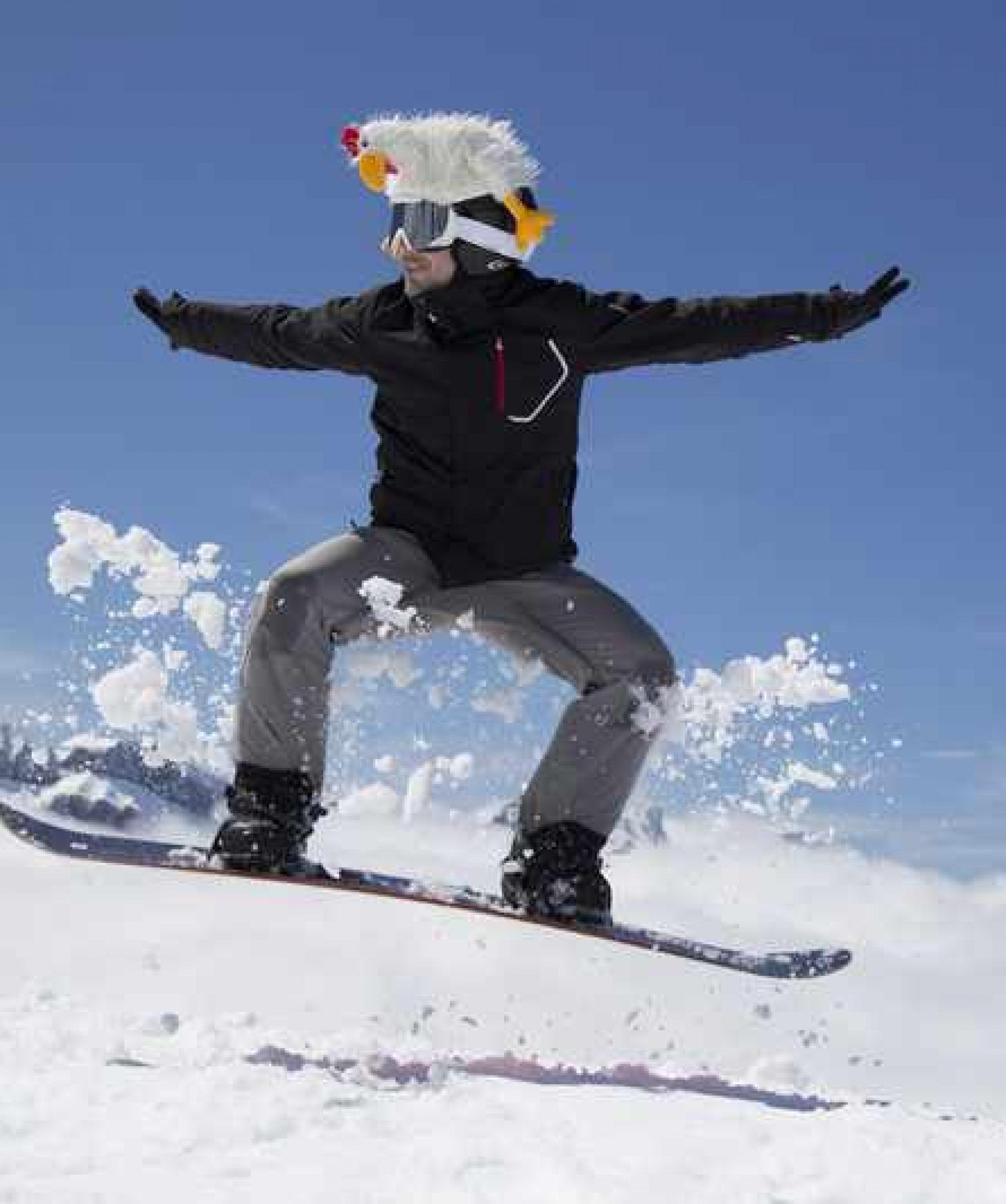 cursos de esqui snow