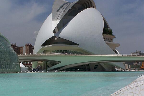 Viaje fin de curso Valencia sin monitores
