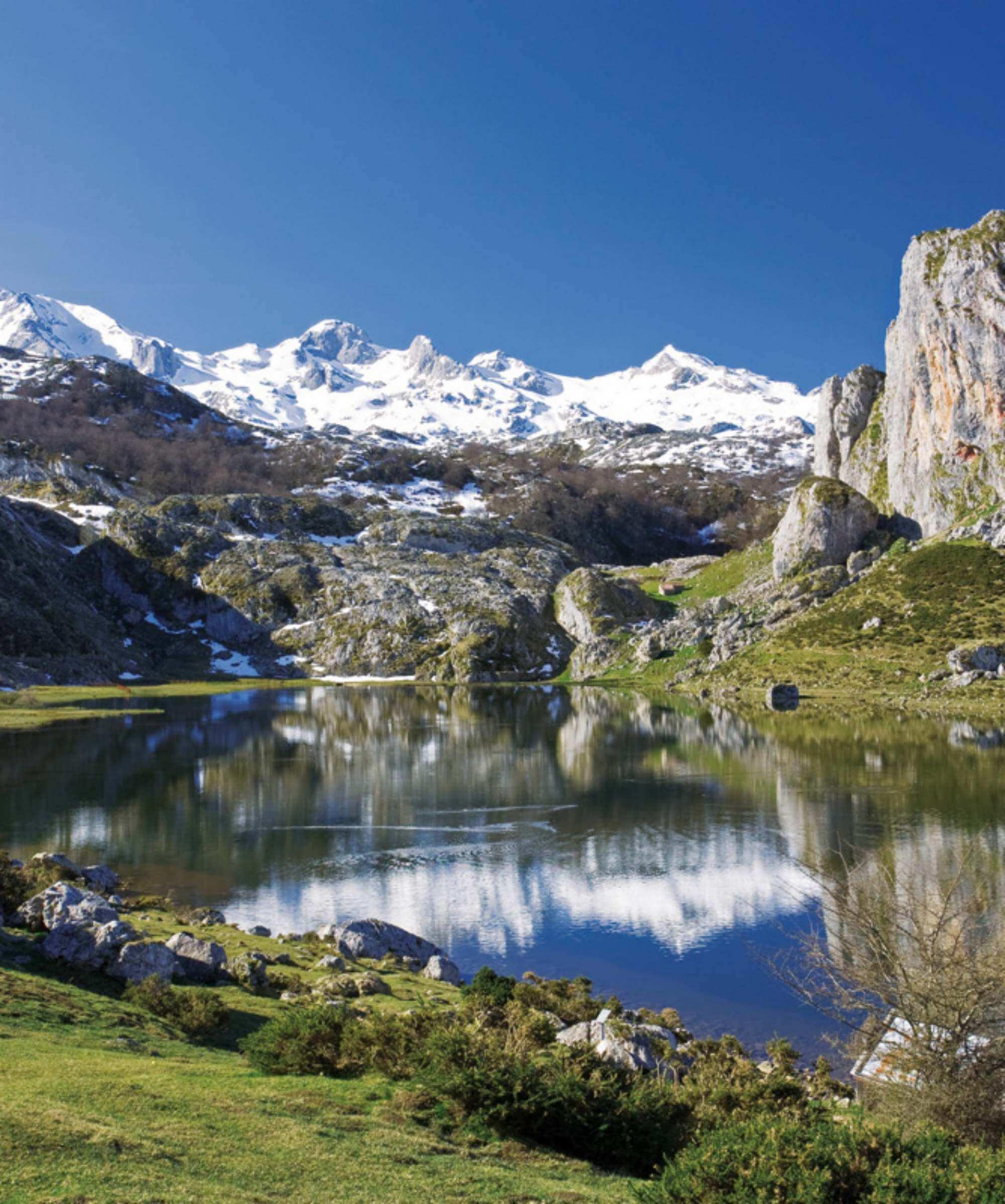 Viaje fin de curso a Asturias sin monitores