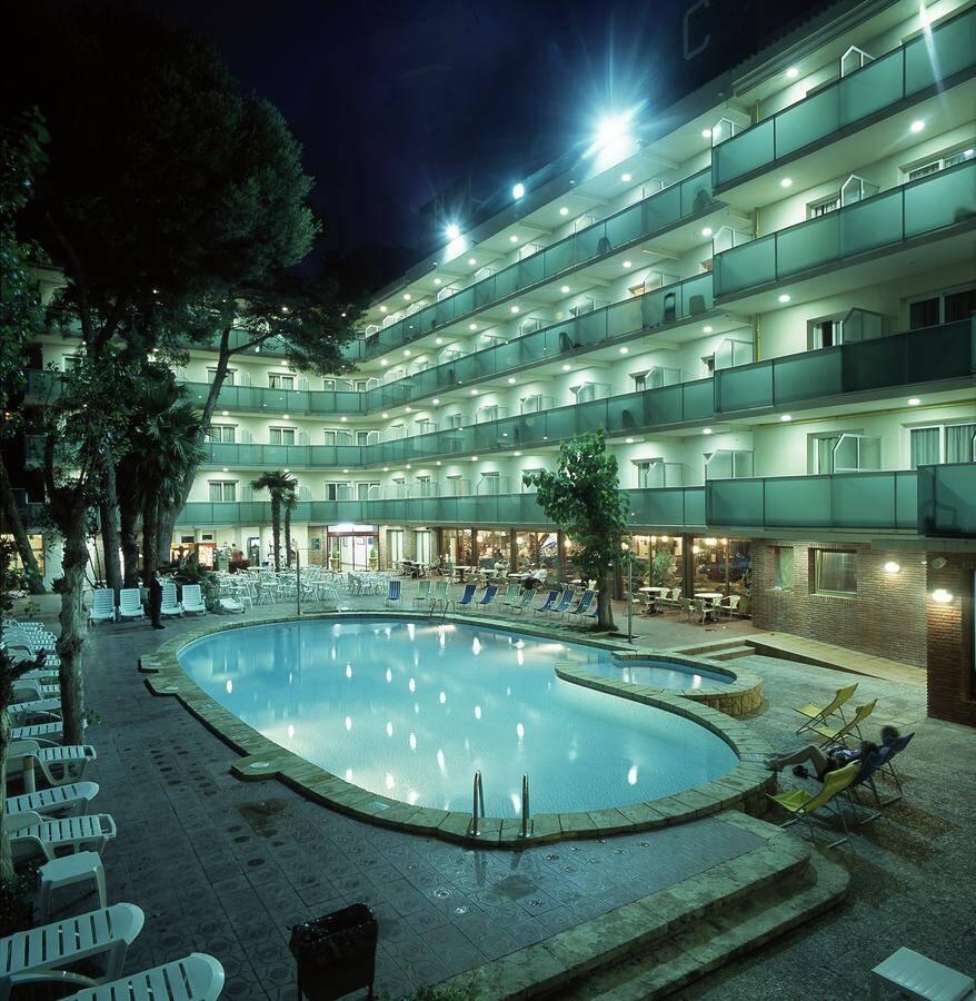 Viaje fin de curso a Barcelona en Hotel Canada Palace 1