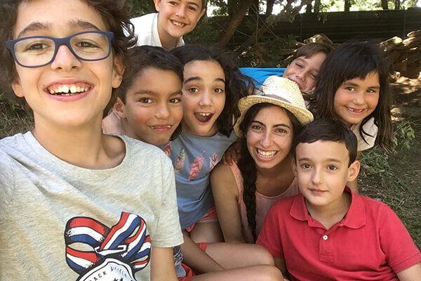 Viaje fin de curso a Valencia con guía Natuaventura