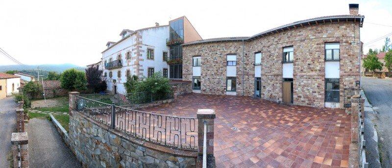 Viaje fin de curso a Cantabria en Albergue Las Indianas 1