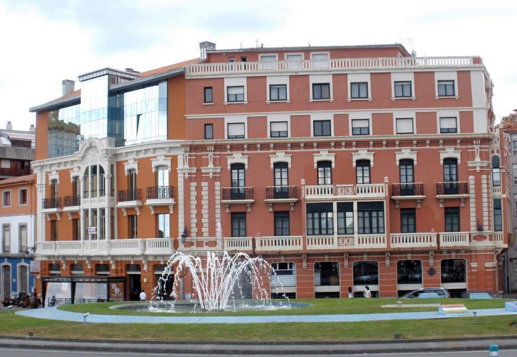 Viaje de fin de curso a Asturias en Hotel La Marina