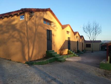 Viaje fin de curso a Madrid Sierra Norte en Albergue Sierra Norte Mangiron 1