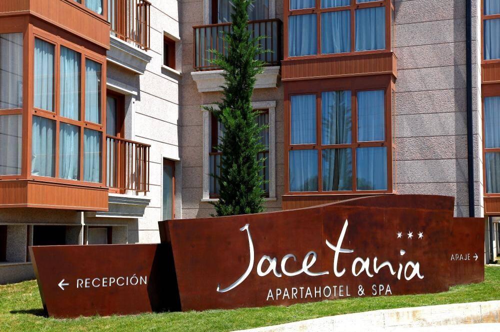 Viaje fin de curso a Huesca en Hotel Jacetania1