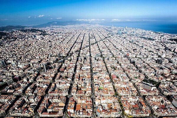 Viaje fin de curso a Barcelona Low Cost