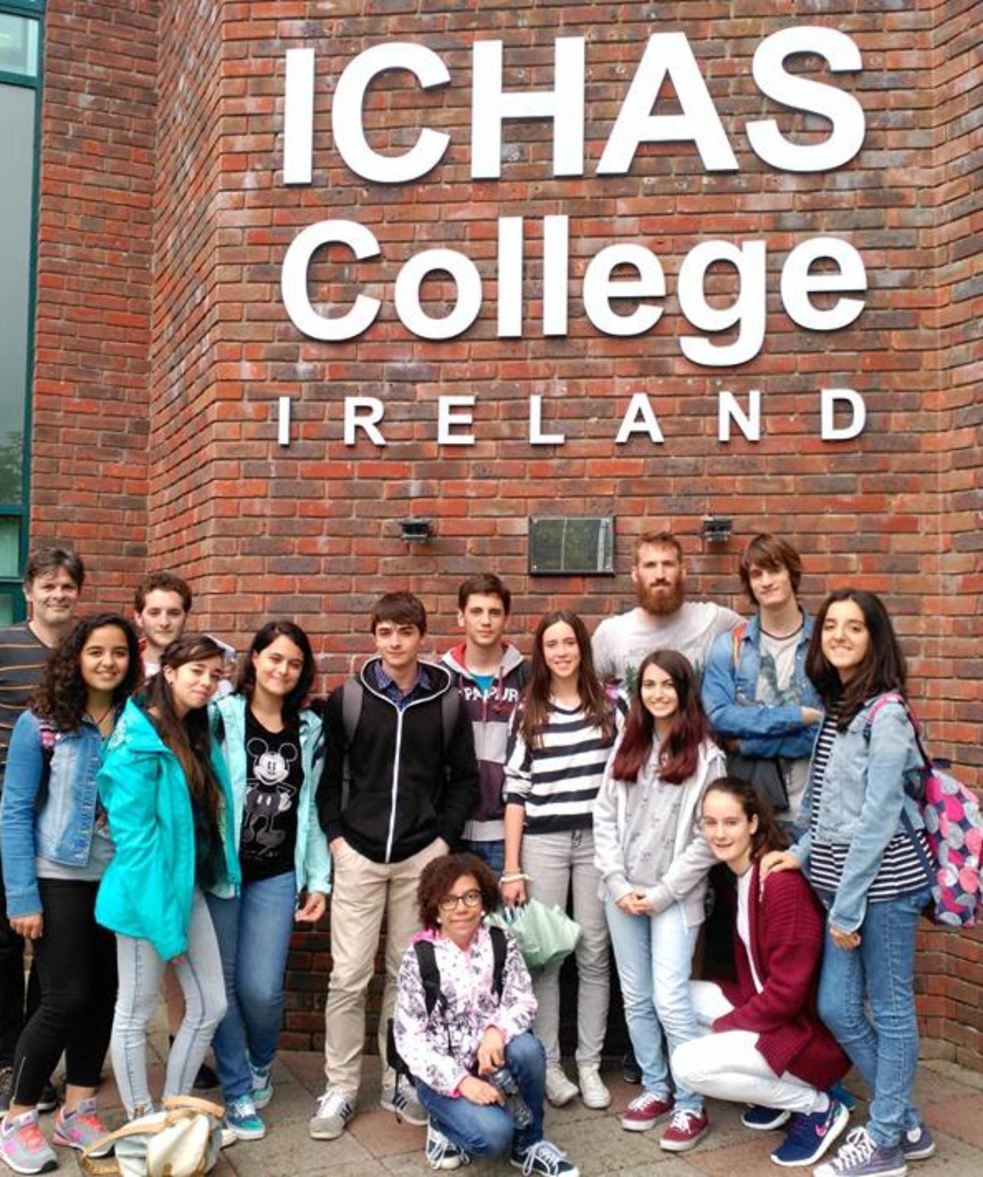 Viajes de idiomas Irlanda Limerick