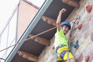 Actividades multiaventura en Villar
