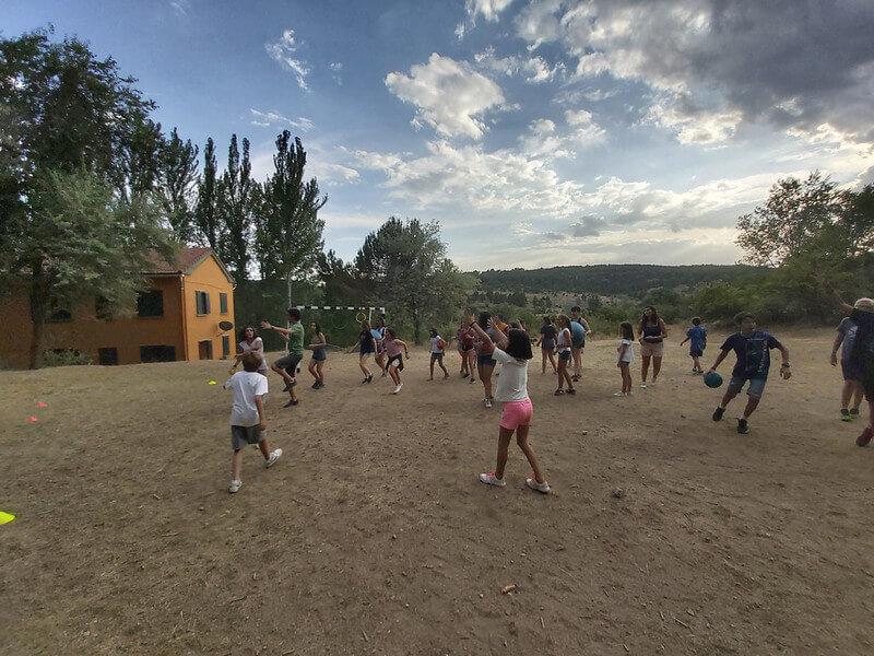 Viajes de idiomas verano