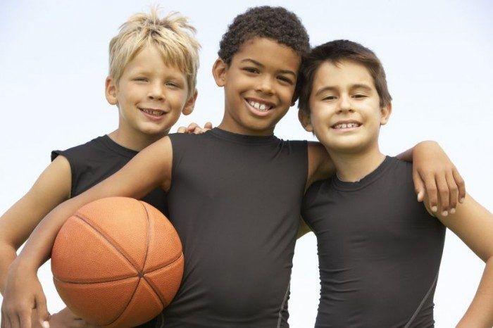 Actividades Deportivas extraescolares para colegios en Madrid