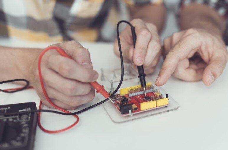Actividades Tecnológicas extraescolares para colegios en Madrid