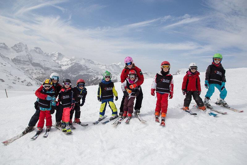 viaje de esqui carnaval astun