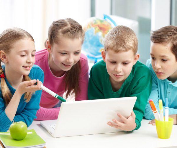 actividades extraescolares refuerzo académico