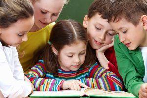 Actividades extraescolares para infantil